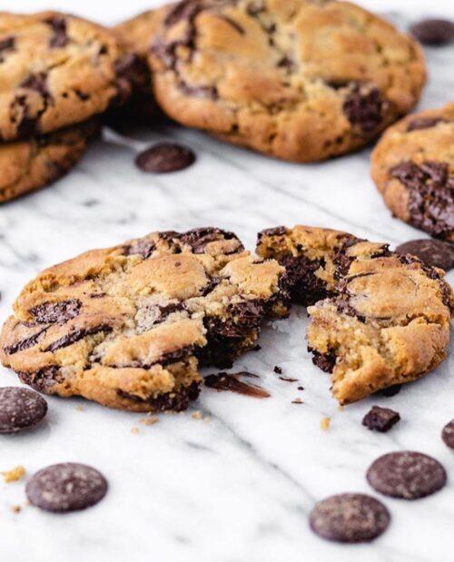 American Style Cookies